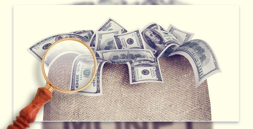 زكاة المال