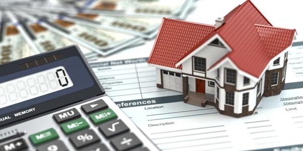 شراء المساكن بالقروض الربوية