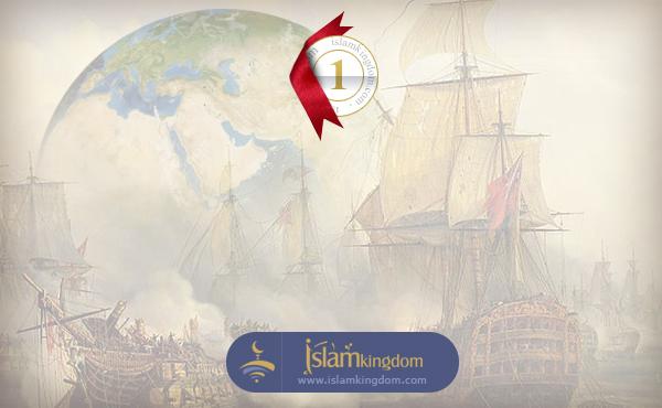 أول من وضع الألوان في الخرائط الجغرافية كاللون الأصفر للرمال، والأزرق للأنهار، هو الجغرافي العربي المسلم <b> محمد بن أحمد شمس الدين المقدسي <b/>.