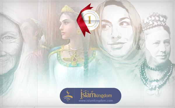 """أول عربية تحترف رفع الحديد هي اللبنانية """" <b>عايدة سعادة </b>""""."""