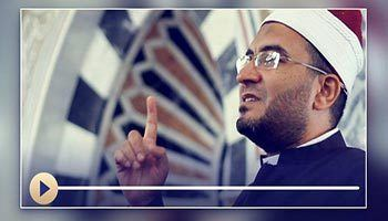 Salat ul-Jumuah (The Jumuah Prayer)