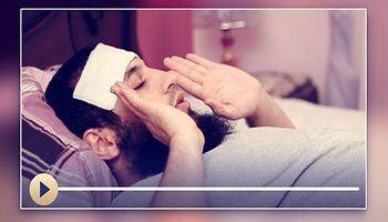 La prière des excusés