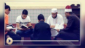 Уединение в мечети - и'тикаф в Рамадан