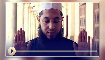 نماز کا مقام اور اسکا حکم