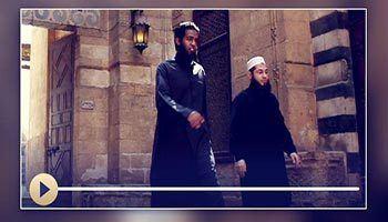 نماز کے آداب