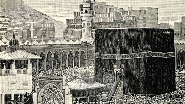 تاريخ الرسل: ابراهيم