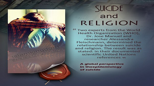 Suicide and religion