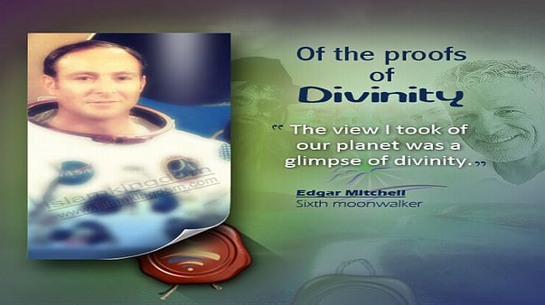 Of the proofs of Divinity