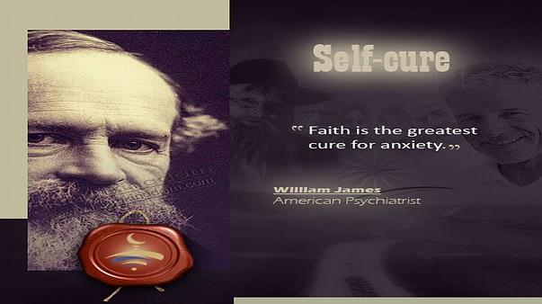 Self-cure