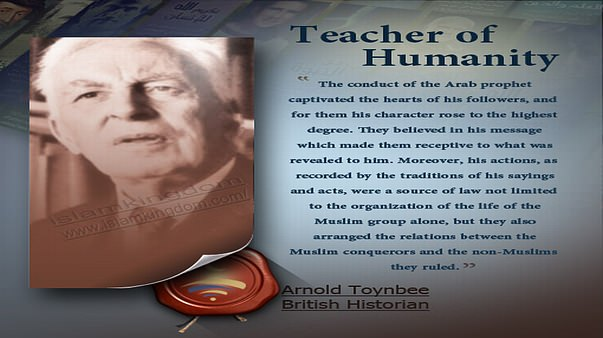 Teacher of Humanity