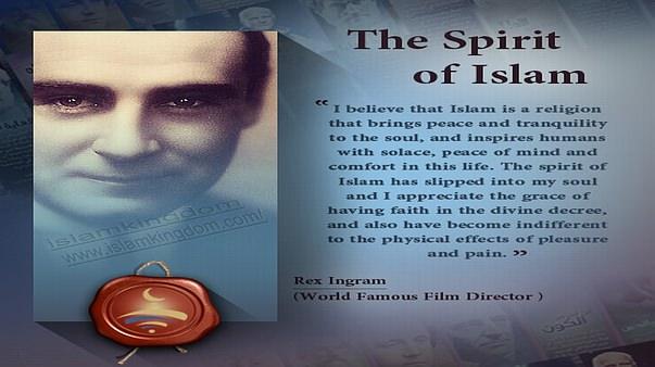 The Spirit of Islam