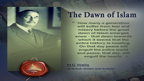 The Dawn of Islam