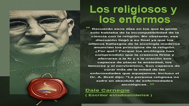 Los religiosos y los enfermos