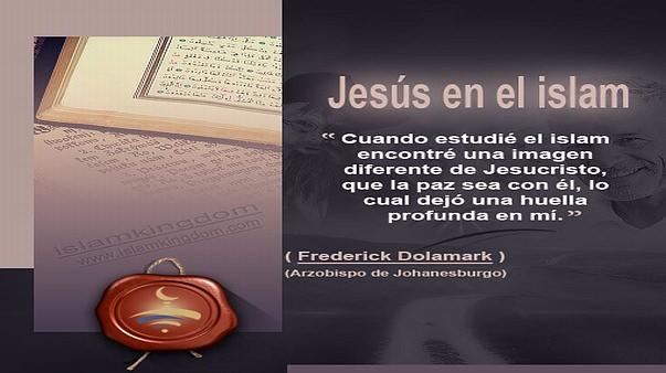 El evangelio niega la crucifixión