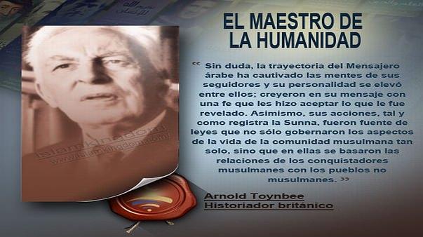 EL MAESTRO DE LA HUMANIDAD