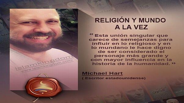RELIGIÓN Y MUNDO A LA VEZ