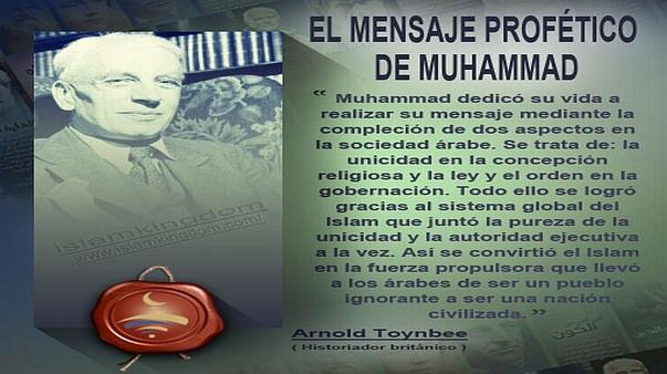 EL MENSAJE PROFÉTICO DE MUHAMMAD