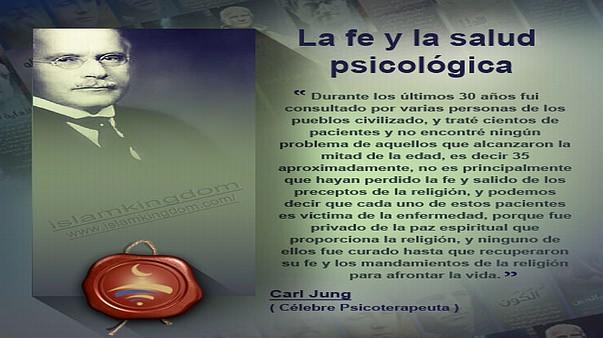 La fe y la salud psicológica