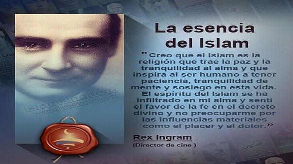La esencia del Islam