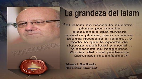 La grandeza del islam