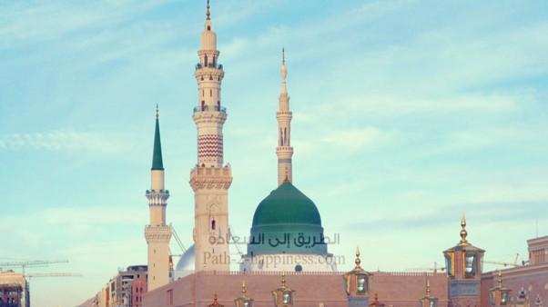 5-Muhammad, que la paz sea con él: