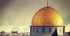 Yerusalem Pusat Agama Samawi dan Perseteruan