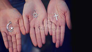Ketentuan agama yang benar