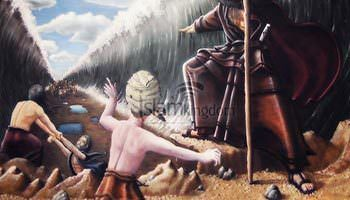 3. Nabi Musa -alaihis salam-