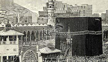 रसूलों का इतिहास: हजरत इब्रहीम