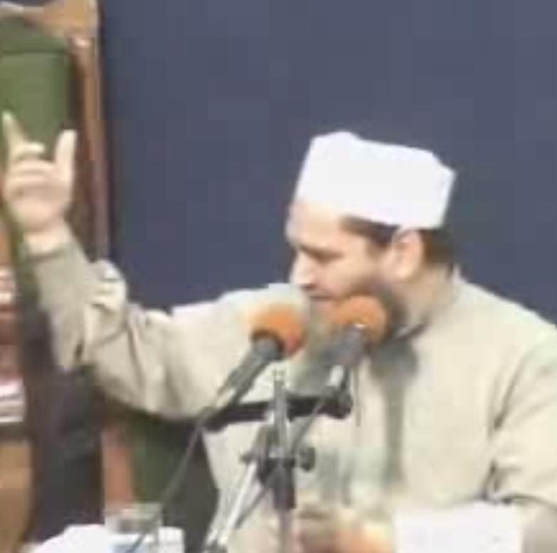 أبجديات العقيدة الشيخ عمر بن عبد العزيز