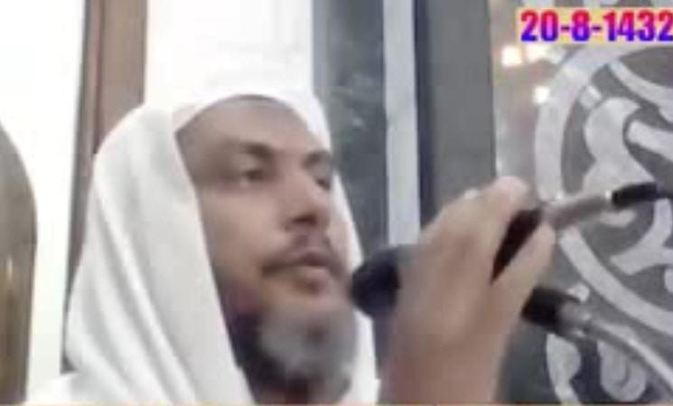 أثر الإيمان باليوم الآخر الشيخ عبدالعزيز ندا فاقوس