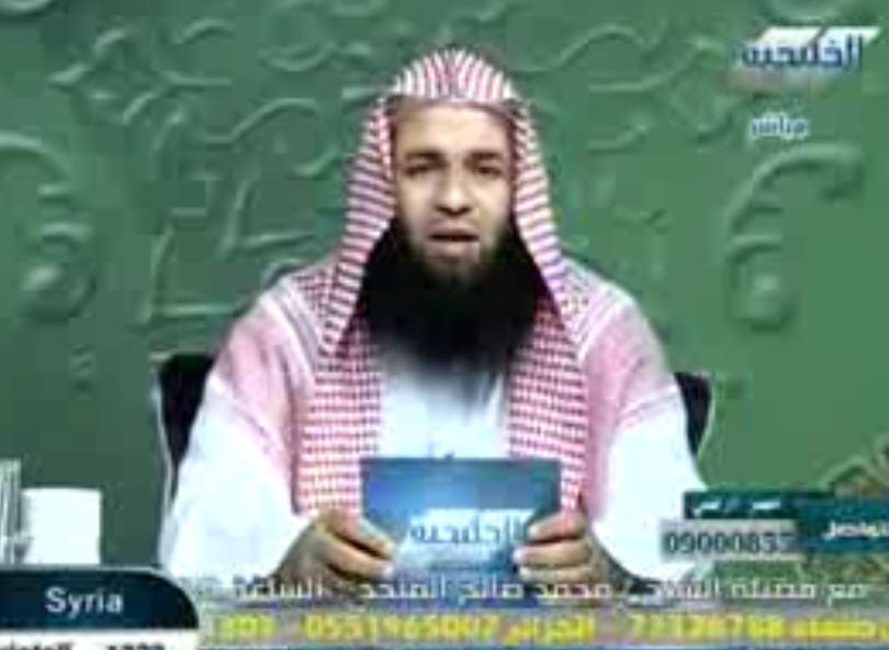 أثر الإيمان باليوم الأخر في إصلاح القلوب الشيخ إسماعيل العضامي