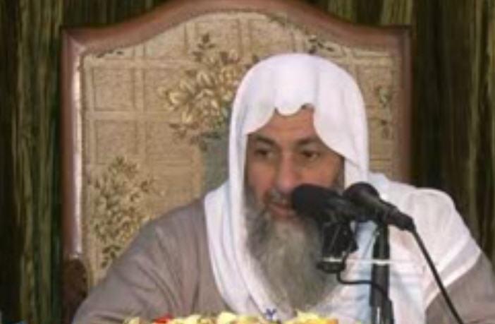 أحكام القبر الشيخ مصطفي العدوي