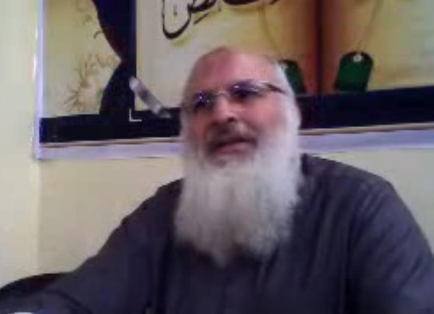 أركان التوحيد الشيخ حلمي هاشم