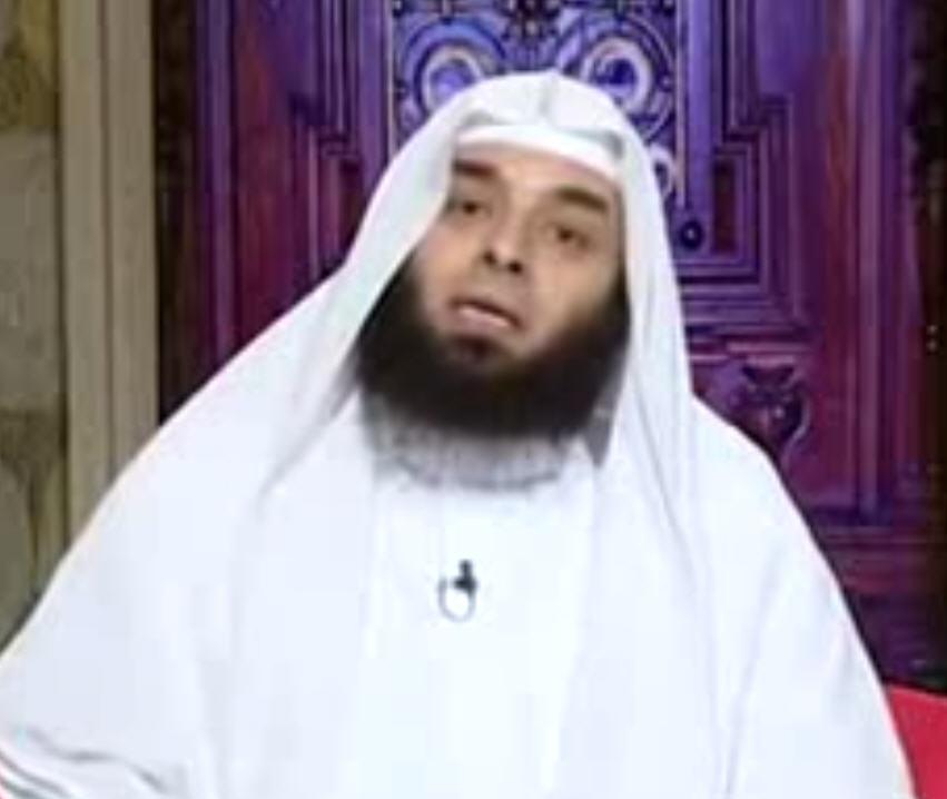 أهمية الإيمان بالقدر الشيخ مجدي نجاح