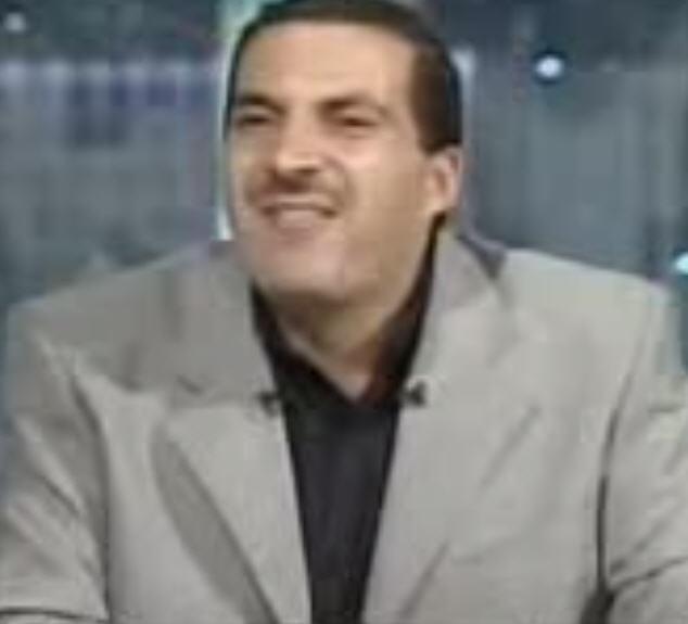 إسم الله الغفور عمرو خالد