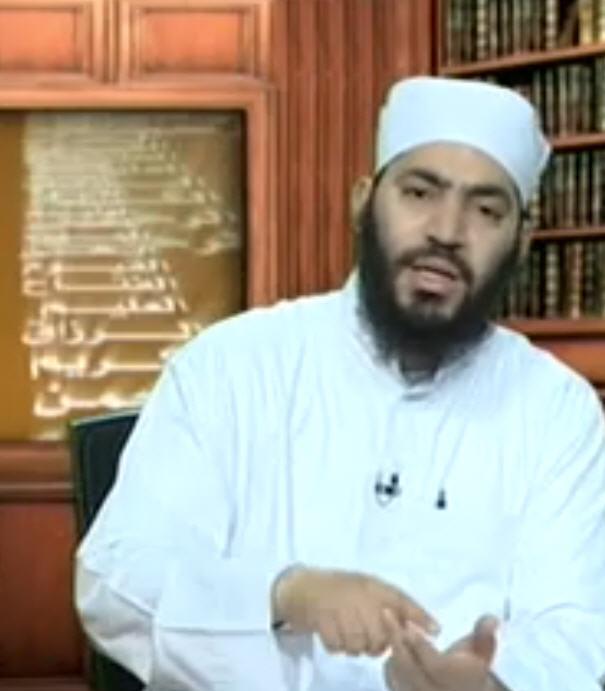 اسماء الله  القادروالقدير والمقتدر 2 الشيخ ابراهيم الحماحمى