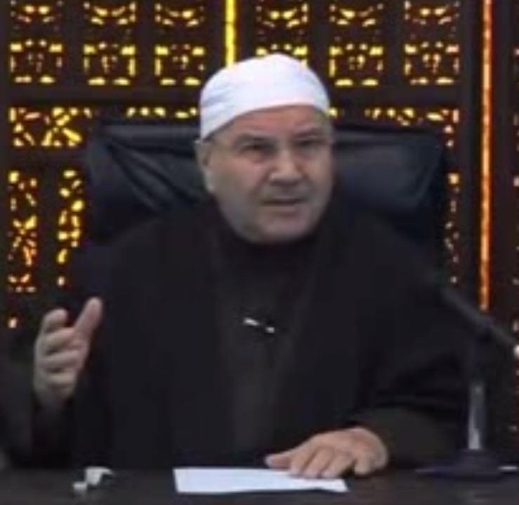 اسم الله الأخر 2 الشيخ محمد راتب
