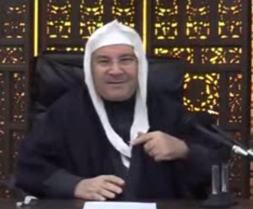 اسم الله البارئ 2 الشيخ محمد راتب