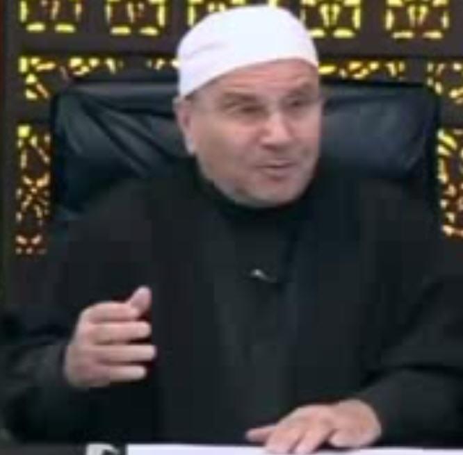 اسم الله البصير 2 الشيخ محمد راتب