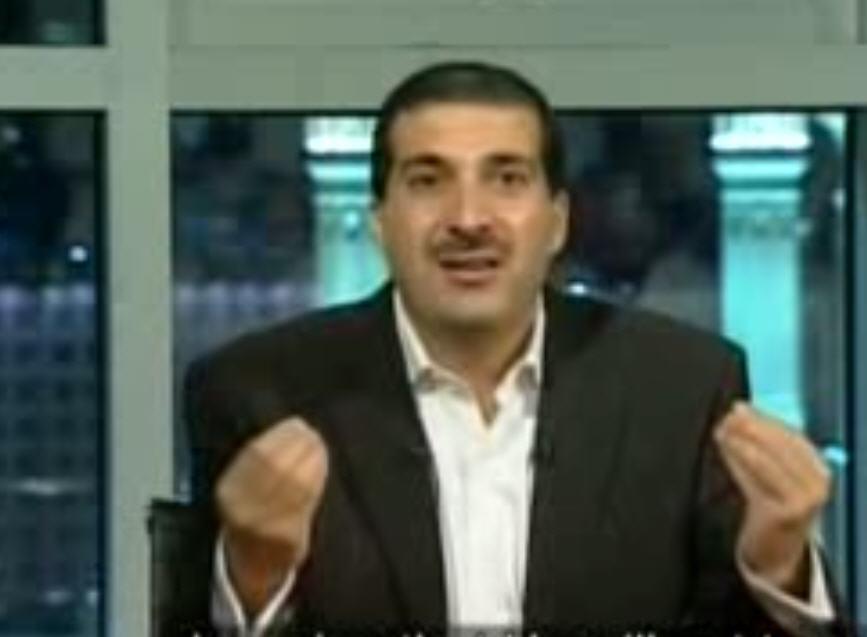 اسم الله التواب عمرو خالد