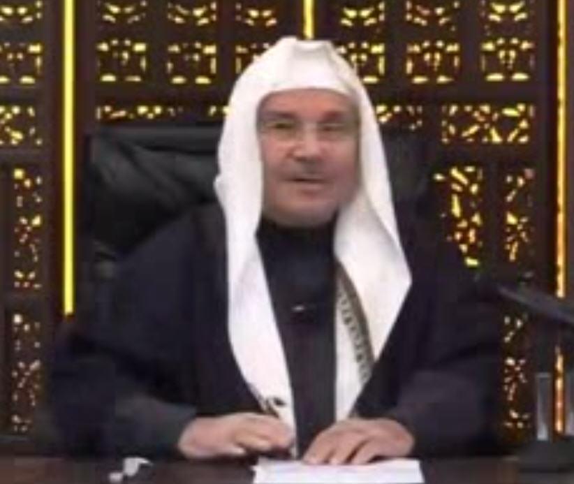 اسم الله الجبار2 الشيخ محمد راتب