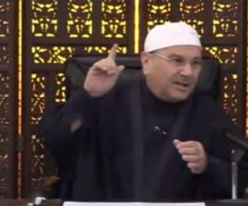 اسم الله الحق 2 الشيخ محمد راتب