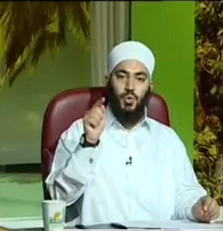 اسم الله الحى القيوم 2 الشيخ ابراهيم الحماحمى