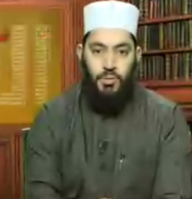 اسم الله الشافى 3 الشيخ ابراهيم الحماحمى