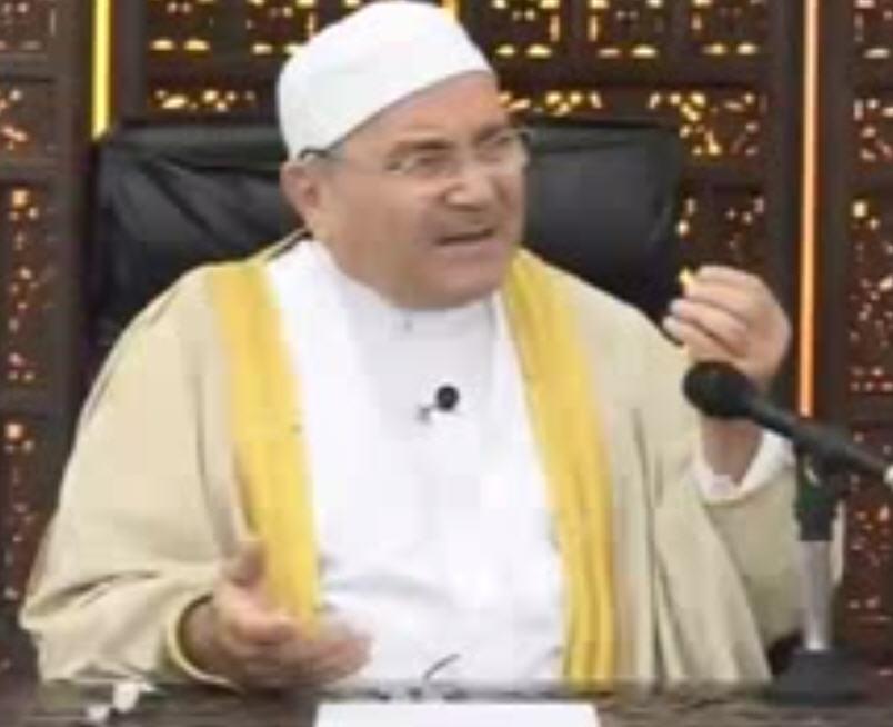 اسم الله العليم 2 الشيخ محمد راتب