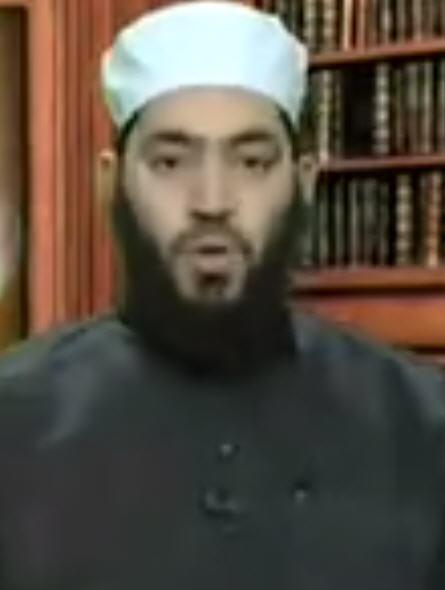 اسم الله المبين 2 الشيخ ابراهيم الحماحمى