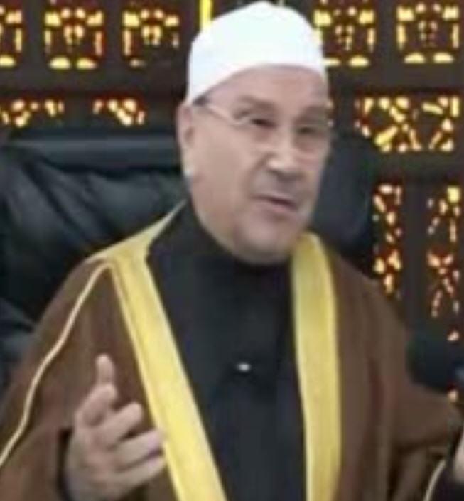 اسم الله المتين الشيخ محمد راتب