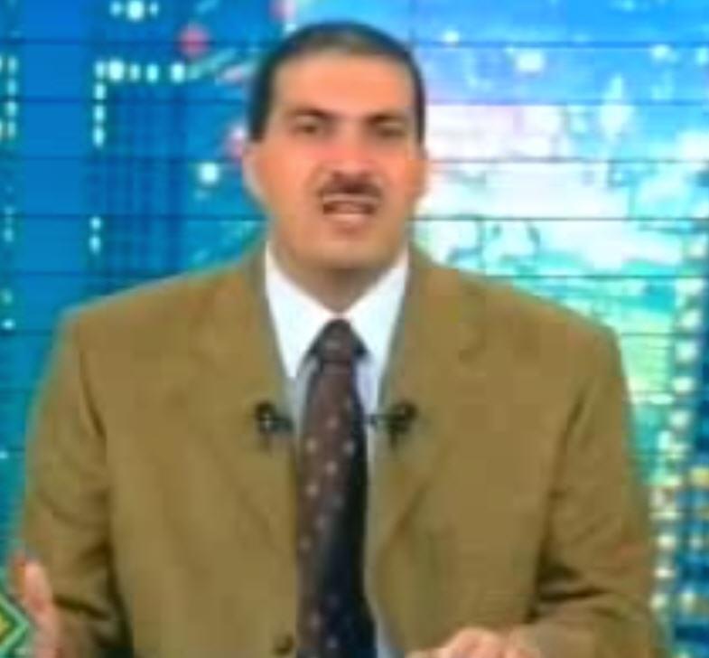 الإخلاص عمرو خالد