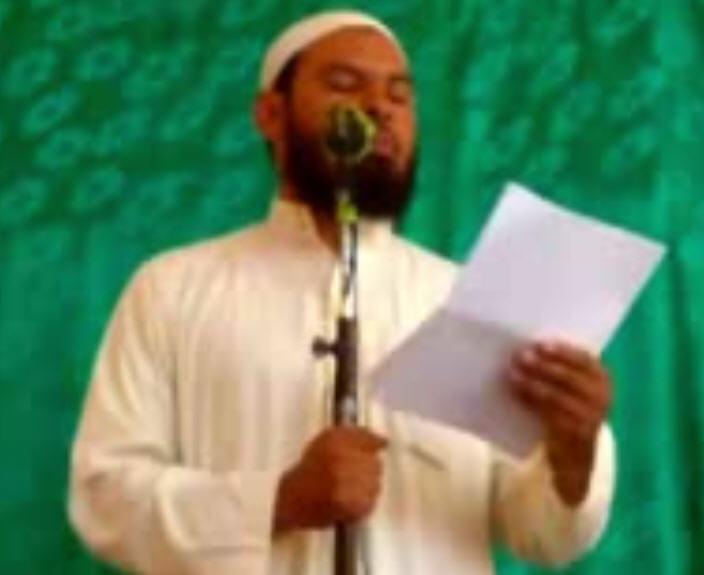 الإيمان بالرسل الشيخ فؤاد الرملي